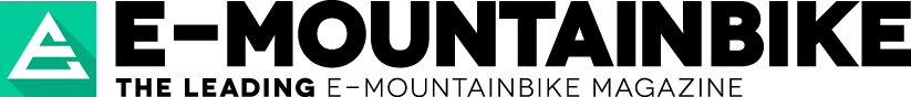 e mountainbike magazine logo