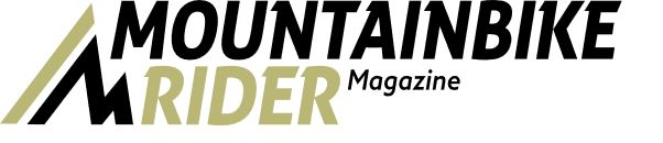 mountainbike rider magazine logo